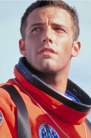 "Ben Affleck in ""Armageddon"" (1998)"