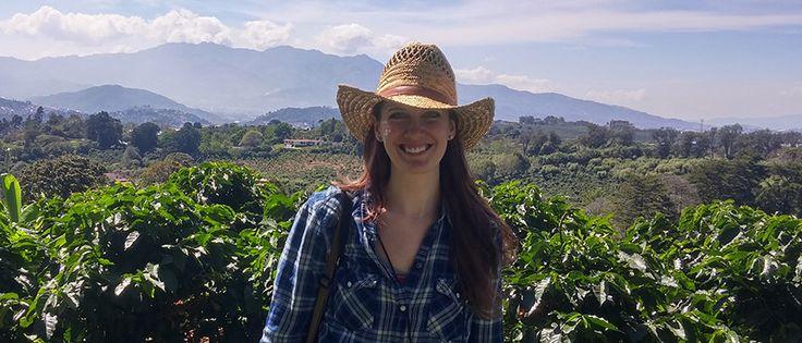 Costa Rica coffee origin trip inspires, transforms employees