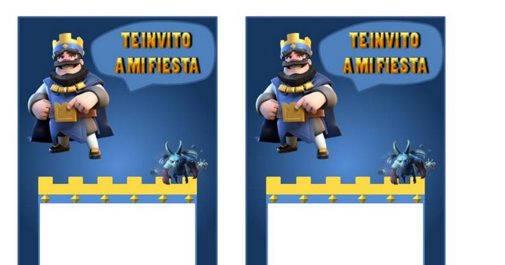 kit fiesta imprimible Clash Royale.pdf