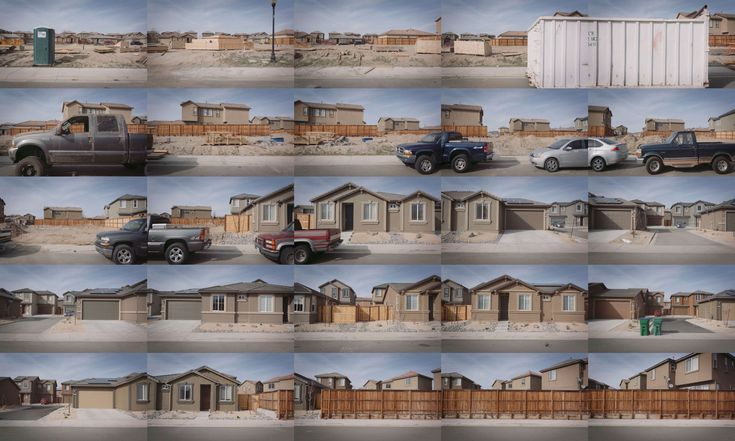 Lupita's Artist Project Grant (SNC MFA-IA): Bill Morrison's  Logistics, Distribution, Fulfillment will survey the transformations currently underway at the Tahoe-Reno Industrial Center (TRIC) in Storey County, NV. Touted by it's developers as the largest industrial park …