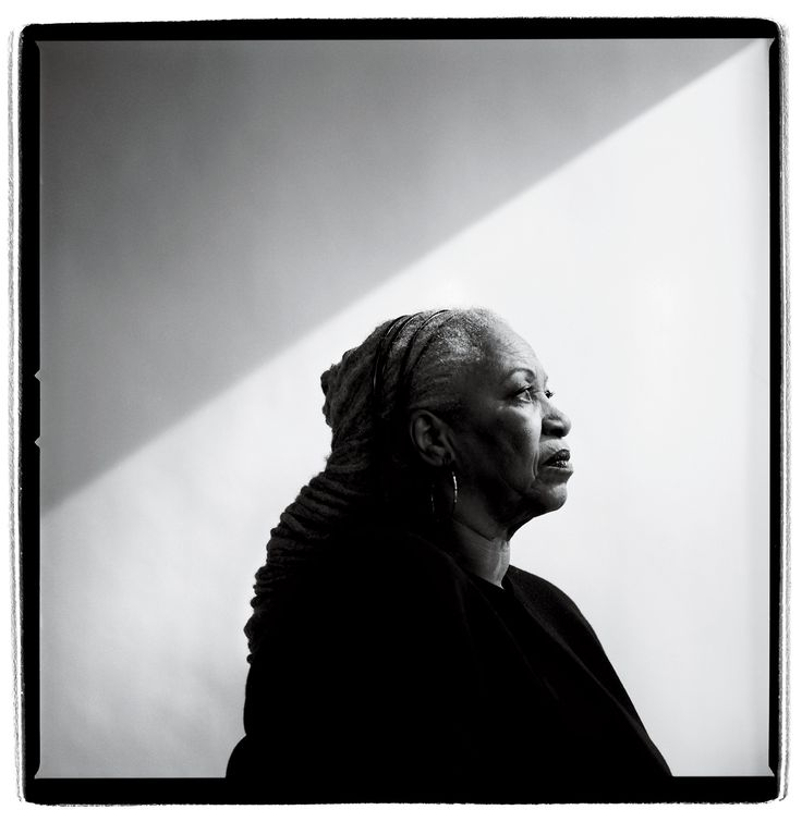 Toni Morrison - Page - Interview Magazine
