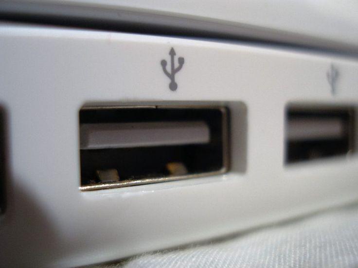 Deteksi HIV via USB