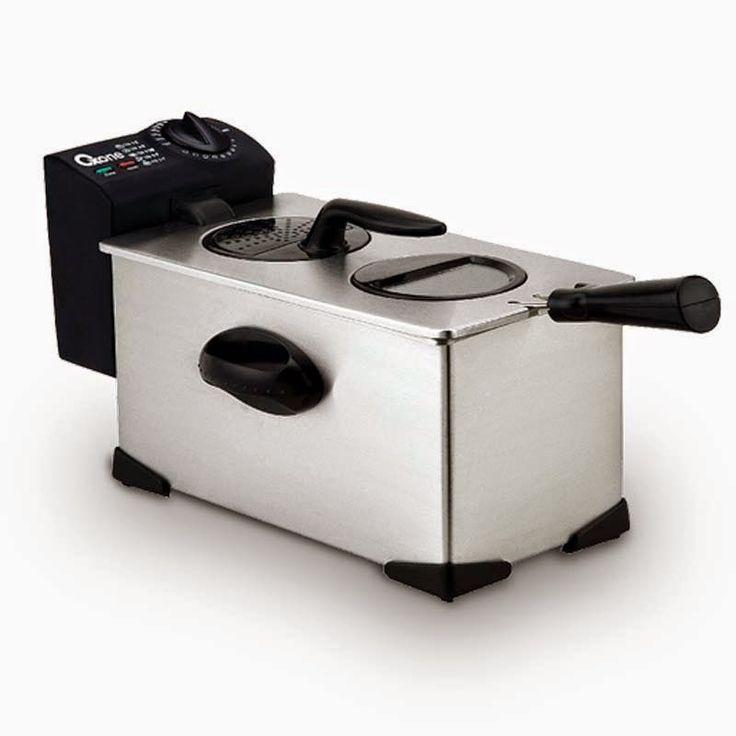 Info Review dan Harga Jual Online: Deep Fryer