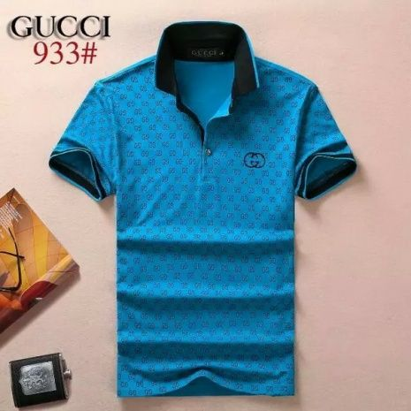 $25.0! Gucci Polo T-Shirts for Men #264419,Gucci outlet,cheap Men enjoy free shipping and %59 OFF with paypal!