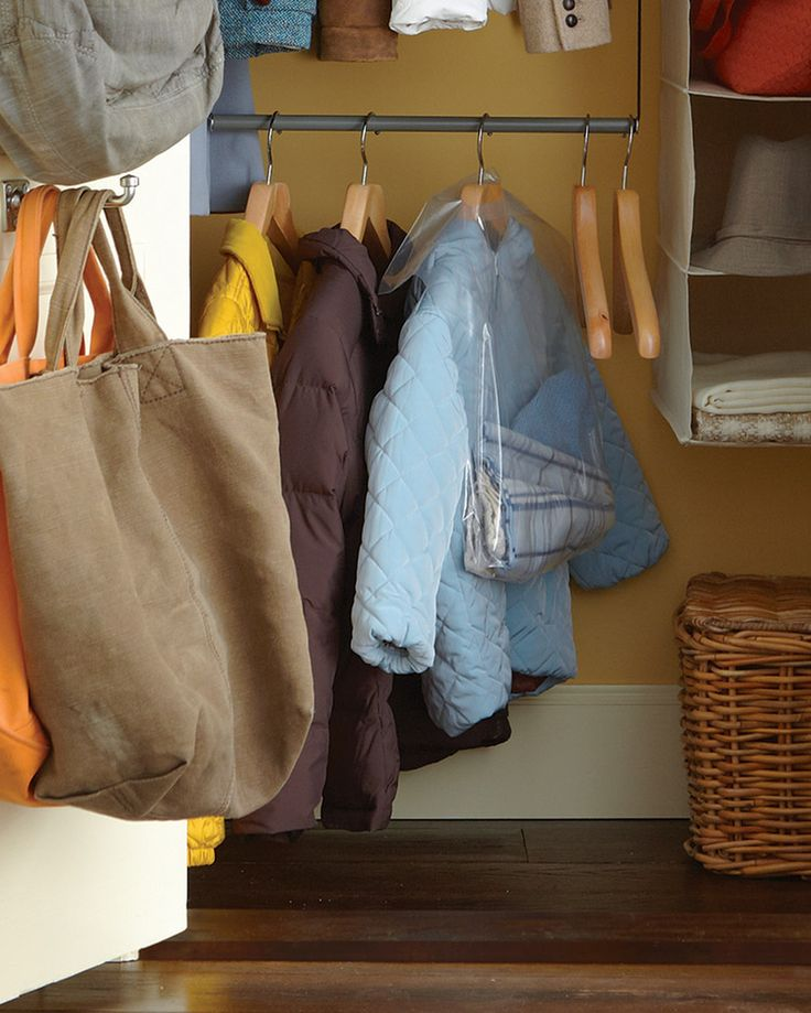 Foyer Closet For Garments : Best cleaning and homekeeping tips images on pinterest