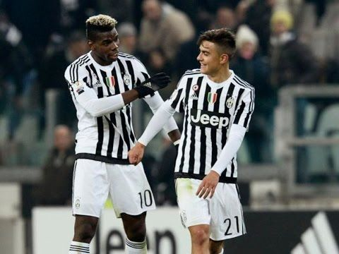 Paul Pogba ● Dance Style ● Celebration # You Never See Before