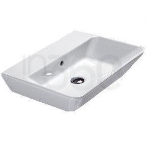 Catalano Proiezioni Umywalka wisząca 60x42 biała 160PR00