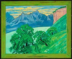 Jens Ferdinand Willumsen - Artist, Fine Art Prices, Auction Records for Jens Ferdinand Willumsen