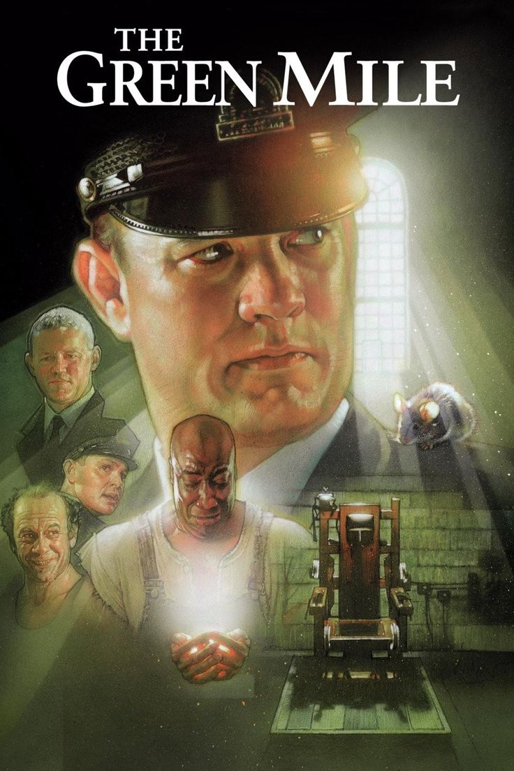 The Green Mile (1999) - Watch Movies Free Online - Watch The Green Mile Free Online #TheGreenMile - http://mwfo.pro/10994