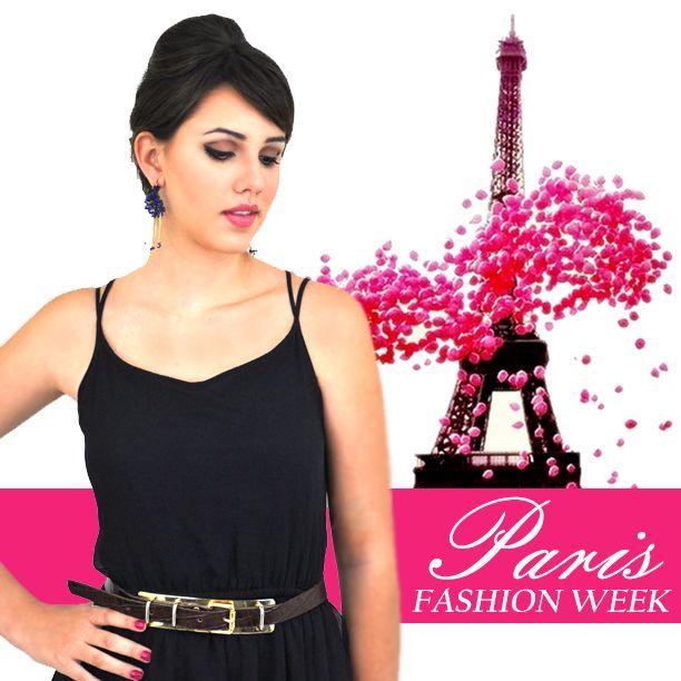 Estamos de olho no paris Fashion week para trazer muitas novidades!!!!