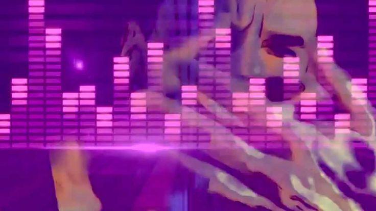 """Radar - """"Una Splendida Emicrania"""" 1982 / 2015 (Official video) Music space disco anni ottanta Amaya Arroyo Avanzato1"""