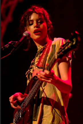 Charlotte Kemp Muhl - The Ghost of a Saber Tooth Tiger