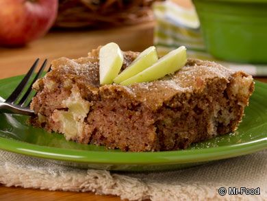 Apples, Dump Cake, House Gift, Cake Recipe, Apples Cake Sup, Apples ...