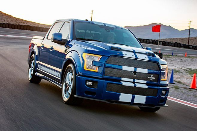 57 best Ford Shelby F 150 images on Pinterest