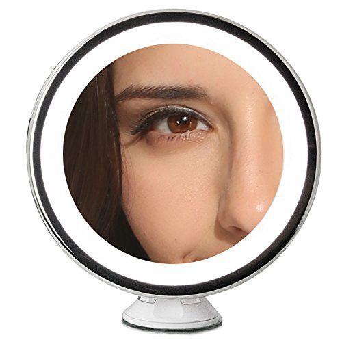 25 best ideas about lighted makeup mirror on pinterest mirror vanity ligh. Black Bedroom Furniture Sets. Home Design Ideas