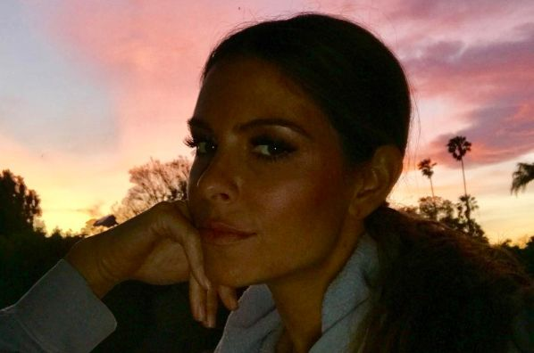 У известной телеведущей Марии Менунос обнаружена опухоль мозга https://dni24.com/exclusive/136096-u-izvestnoy-televeduschey-marii-menunos-obnaruzhena-opuhol-mozga.html  Американская актриса и телеведущая Мария Менунос призналась, что имеет большие проблемы со здоровьем. У 39-летней знаменитости обнаружена опухоль головного мозга.