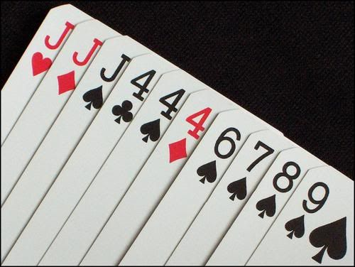 Learn about the popularity of Gin Rummy.