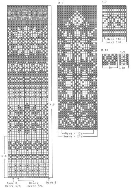 Pull jacquard DROPS pour femme ou homme en Karisma Superwash, motif étoile. ~ DROPS Design