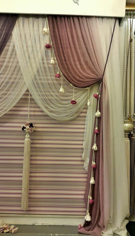 #degrade #kravize #perde #çiçek #essaperde #curtain