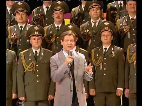 "▶ Trololo's SuperHit - ""It's so nice to be a General!"" - by Eduard Khil - YouTube"