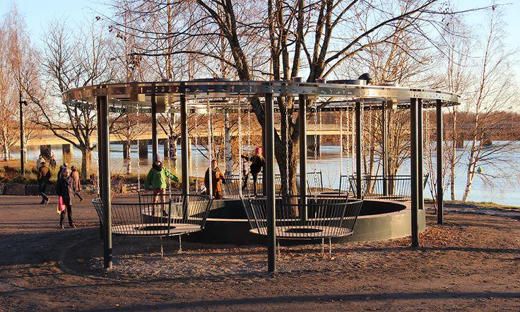 Sveriges första frizon för unga tjejer   Tyréns