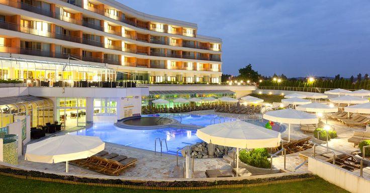 Hotel di lusso con grande centro benessere.  Dove? In #Slovenia, a Moravske Toplice.    Prenota ora, paghi 6 notti invece di 7!   https://www.spadreams.it/hotel-livada-prestige-moravske-toplice-nord-est-della-slovenia-h725/