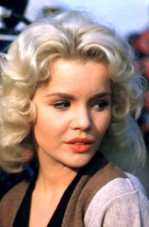 88 best images about Tuesday Weld on Pinterest | Walk the ...