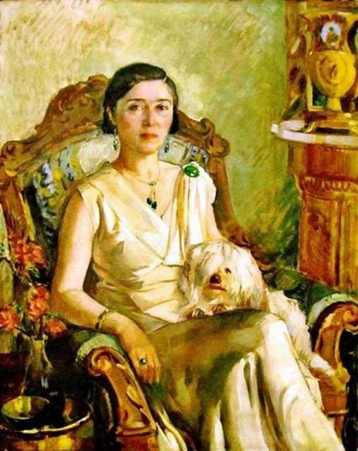 Paintings by İbrahim Çallı