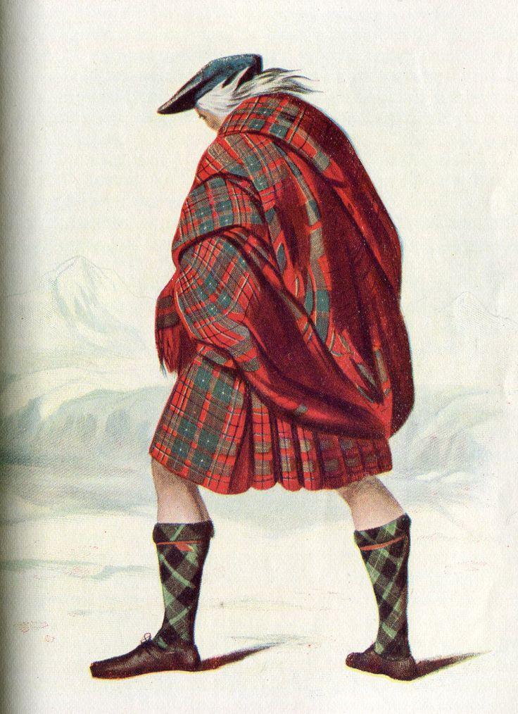 Clan Mac Aulay by R.R. MacIan