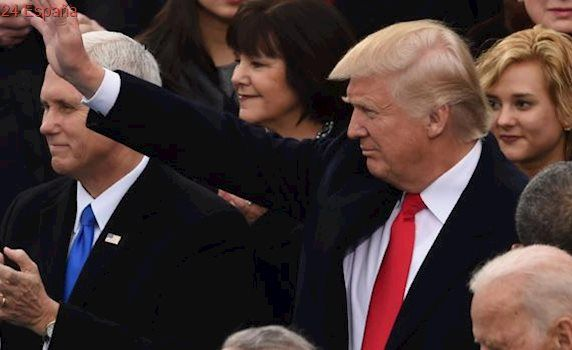 Trump, un prestidigitador atípico