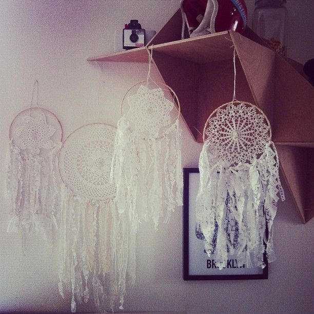 Dreamcatcher #bohemian  #aztec #navajo #ethnic #feathers #indian #decor
