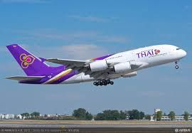 Top 5 Airlines Services of Thailand