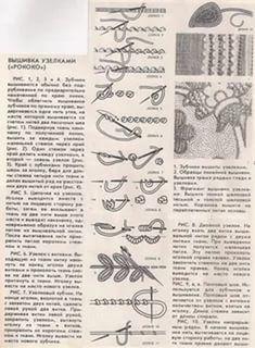 вышивка рококо схемы цветов: 25 тыс изображений найдено в Яндекс.Картинках