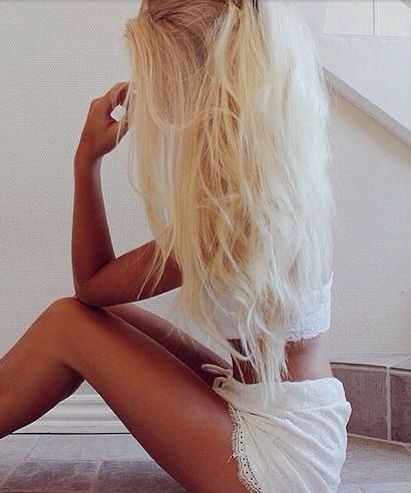 bleach blonde hair ɥɐıɹsʇʎlǝs pinterest bleach