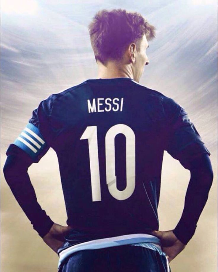 The great number 10 MESSI Pinterest Number 10, The o