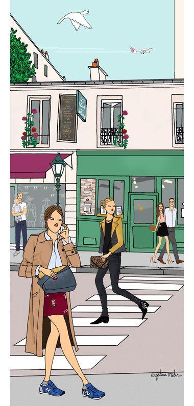 Do It In Paris