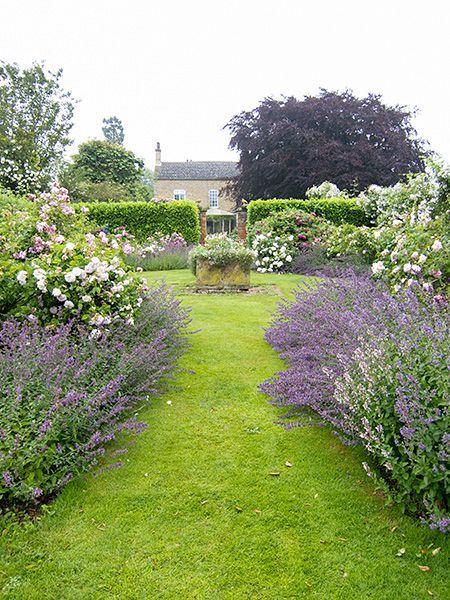 Best 25+ Formal Garden Design Ideas On Pinterest