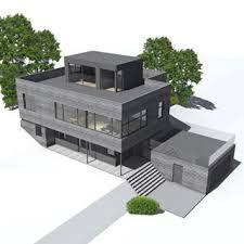 Bilderesultat for funkis med takterrasse