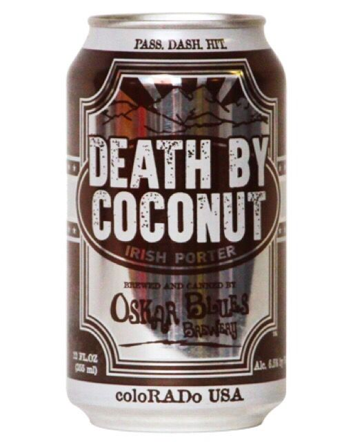 Death By Coconut | Oskar Blues