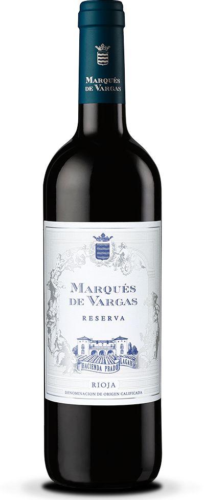 Marqués de Vargas Reserva 2012 por sólo 15,50 € en nuestra tienda En Copa de Balón:    https://www.encopadebalon.com/es/rioja/1866-marques-de-vargas-reserva-2012    Marqués de Vargas Reserva 2012es un vino elaborado con las variedades de uva Tempranillo (75%), Mazuelo (10%) y Garnacha tinta y otras (5%).  Es un Rioja clásico, bien elaborado, bien envejecido, muy gastronómico, el tipo de vino que ha dado fama universal a esta D.O.