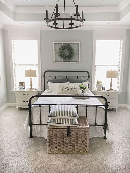 Photo of If you are looking for a gray bedroom, … Bedroom 2 …
