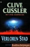 Clive Cussler, Verloren stad