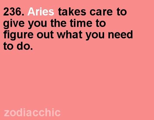 Zodiac Facts