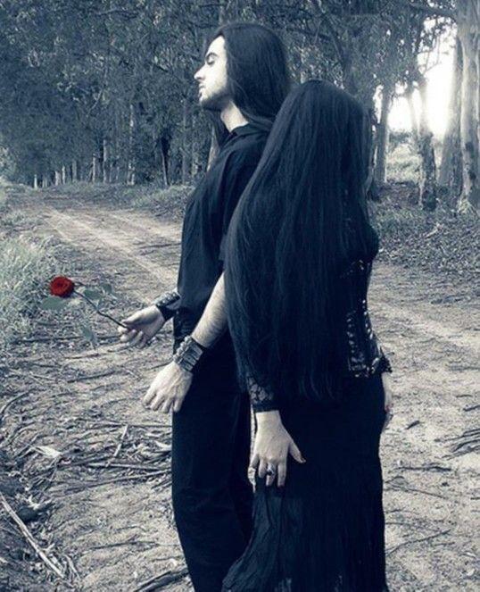 goth girl dating enciclabedia