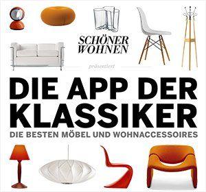 SCHÖNER WOHNEN Klassiker-App fürs iPad - Einrichten - [SCHÖNER WOHNEN]