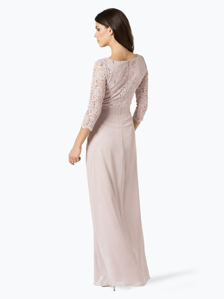 Swing Damen Abendkleid online kaufen   Chiffon ...
