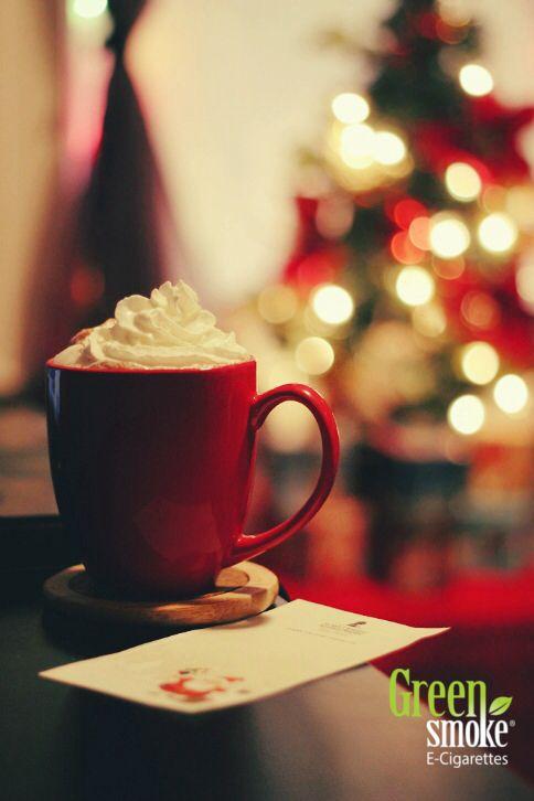 Ώρα για ζεστή σοκολάτα! :)