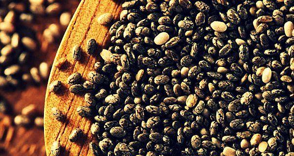 Semi di Chia. I 10 Benefici scientificamente dimostrati che racchiudono il segreto della forza degli Aztechi