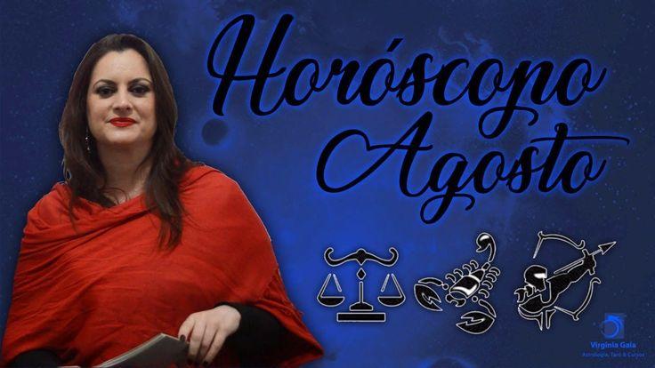 Horoscopo Mensal de Agosto de 2017 - Libra, Escorpião e Sagitário
