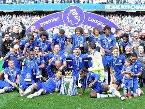 Chelsea to begin defence of Premier League title against Burnley